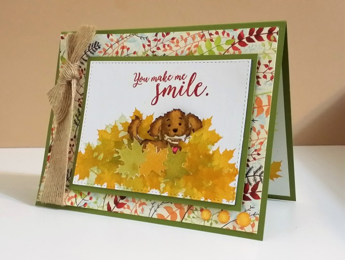 Fall Frenzy blog hop pic