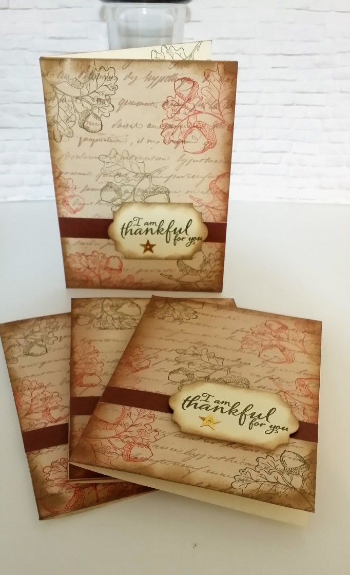 Cards for Soldiers | Cards by Wynnie