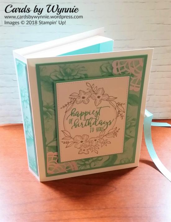 keepsake box w